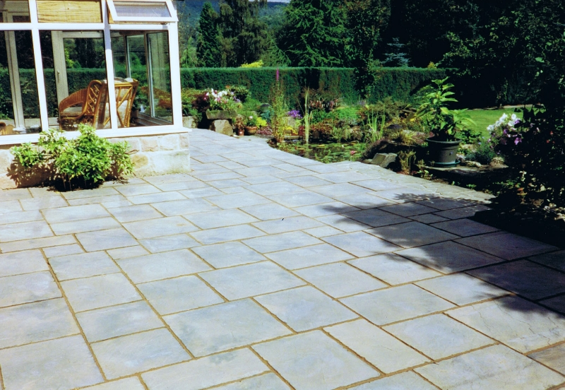 Hard Landscaping - Block Paving